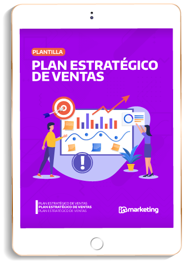 Plan estratégico de ventas